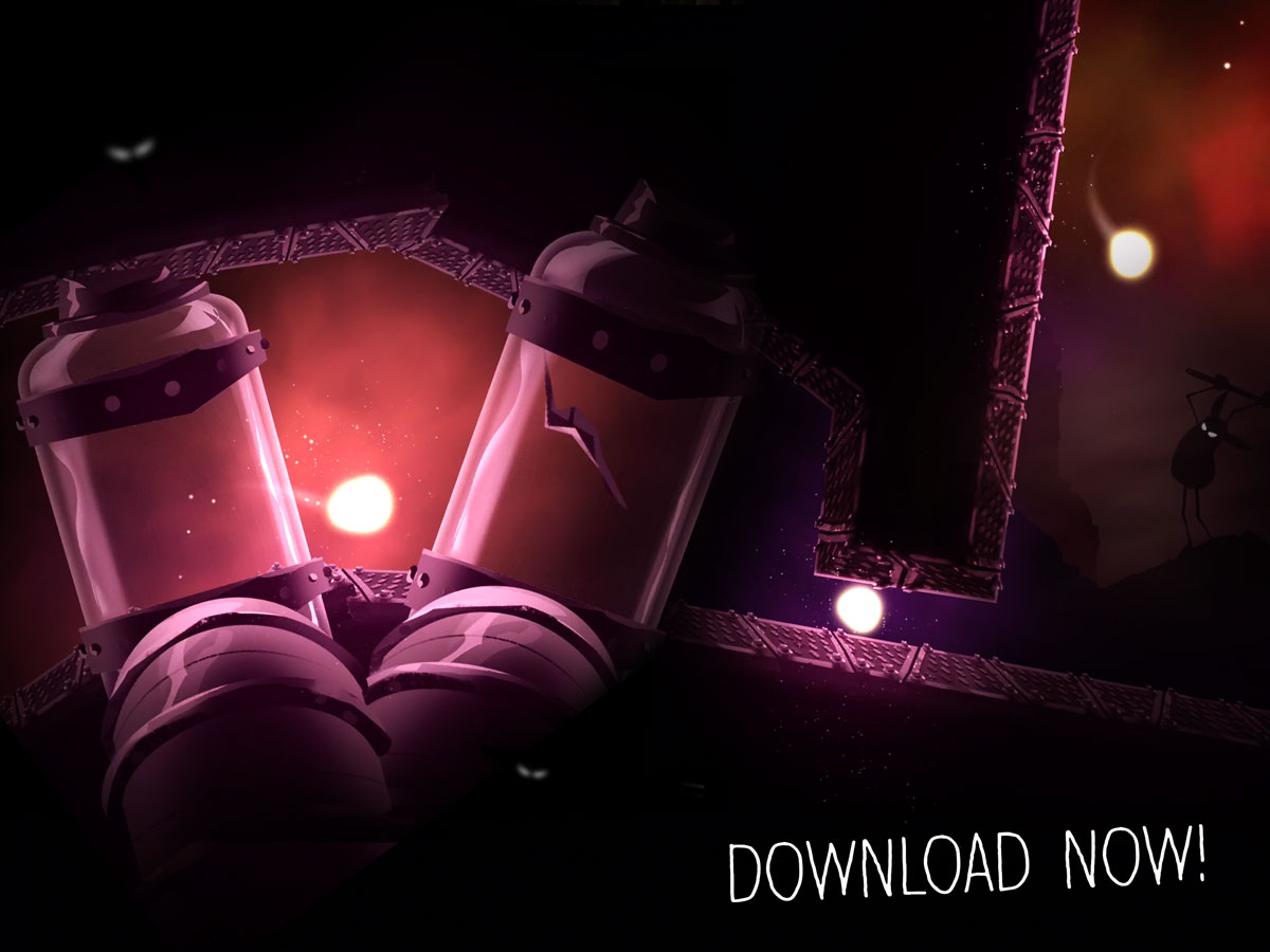 SHINE Journey of Light – beautiful and meditative game for all ages