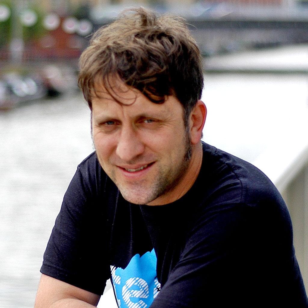 Christian Maier – komponiert Sound und Musik für unsere Kinder Apps