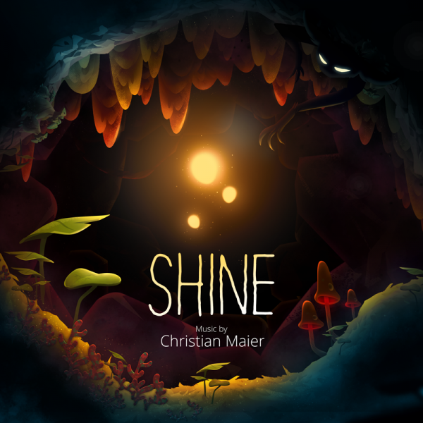 Fox & Sheep Audio – Game Soundtrack for SHINE – Journey of Light