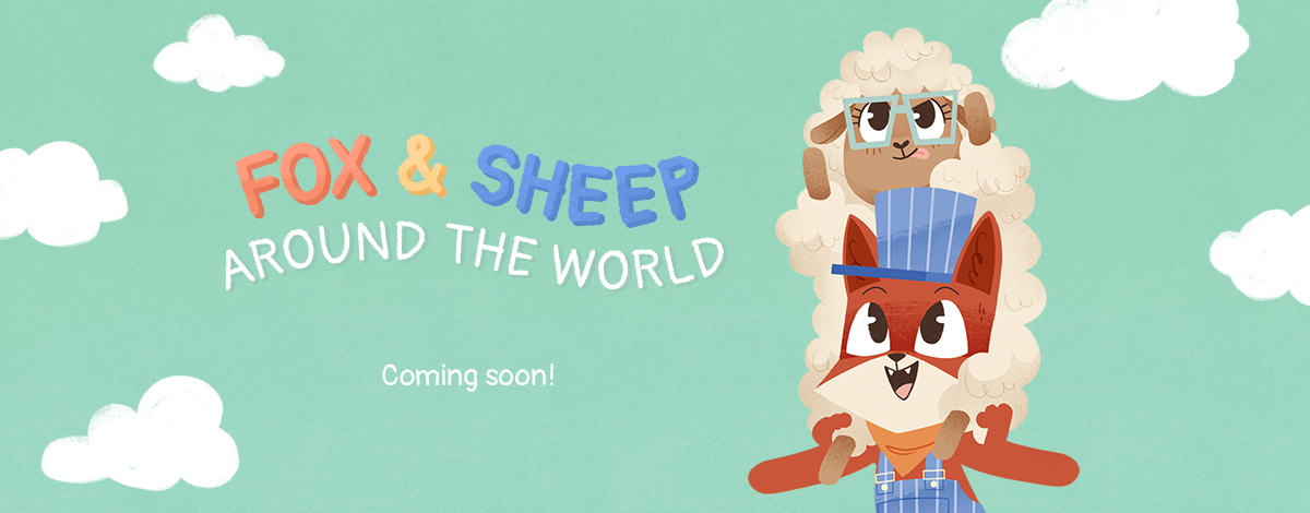 Fox & Sheep Audio – Beautiful Audio Plays for Children