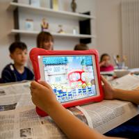Fox & Sheep Agency – kids app development