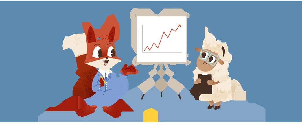 Fox & Sheep Agency – App development, Audio productions, talks and workshops