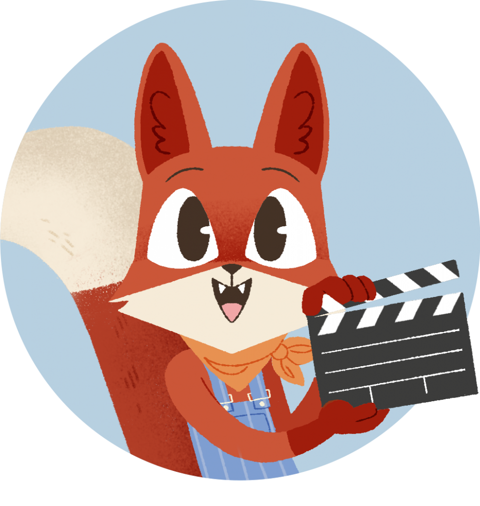 Fox & Sheep Animation – high quality animated tv shows for kids