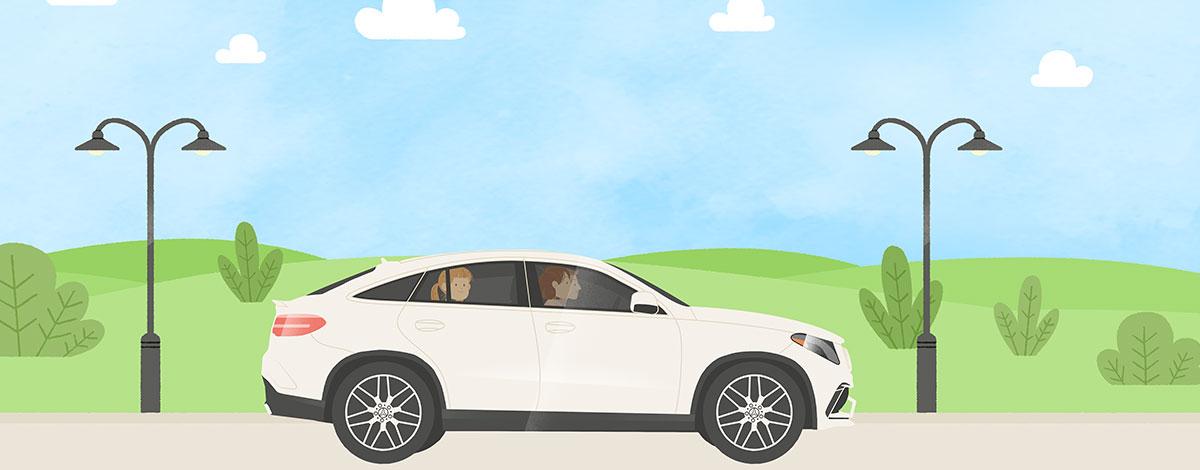 Fox & Sheep Agency – Mercedes Benz app for kids