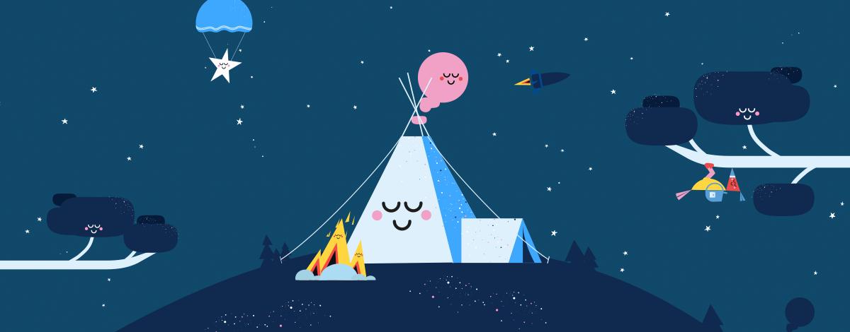Little Slumber Bedtime App for Kids – Lullaby Music